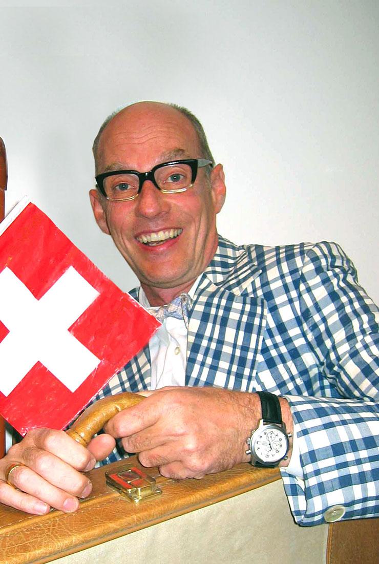Der Schweizer